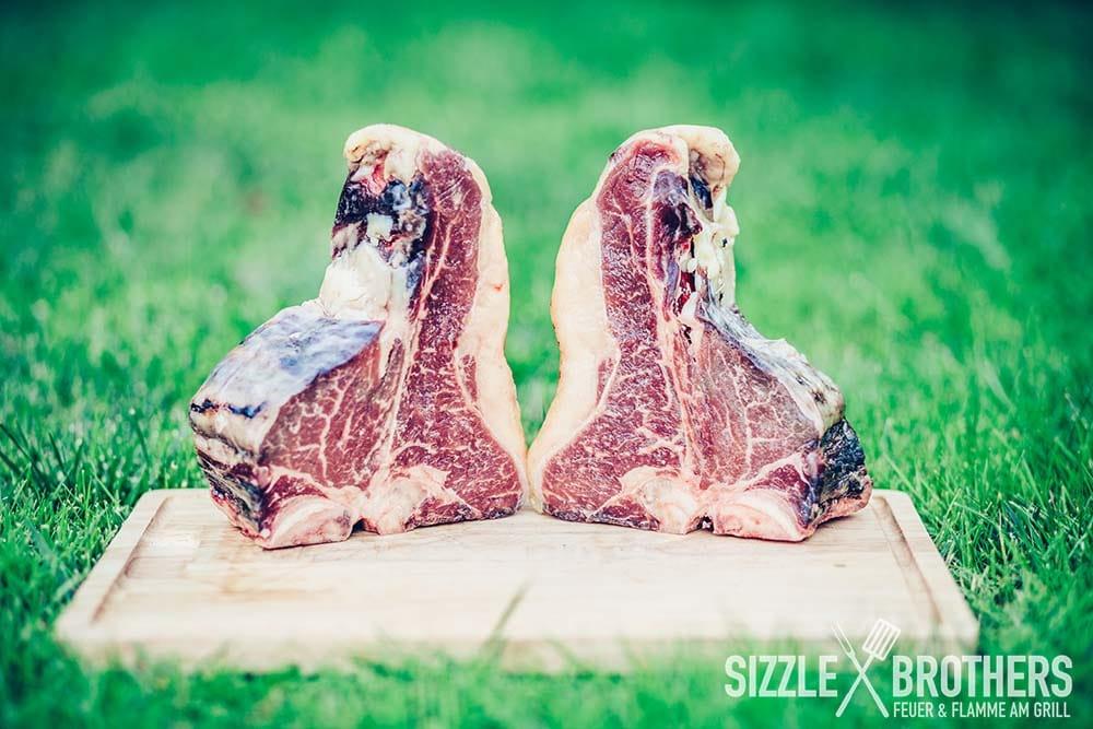 Steak Richtig Grillen Die Anleitung Sizzlebrothers