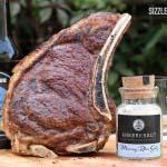 Ein Steak richtig grillen
