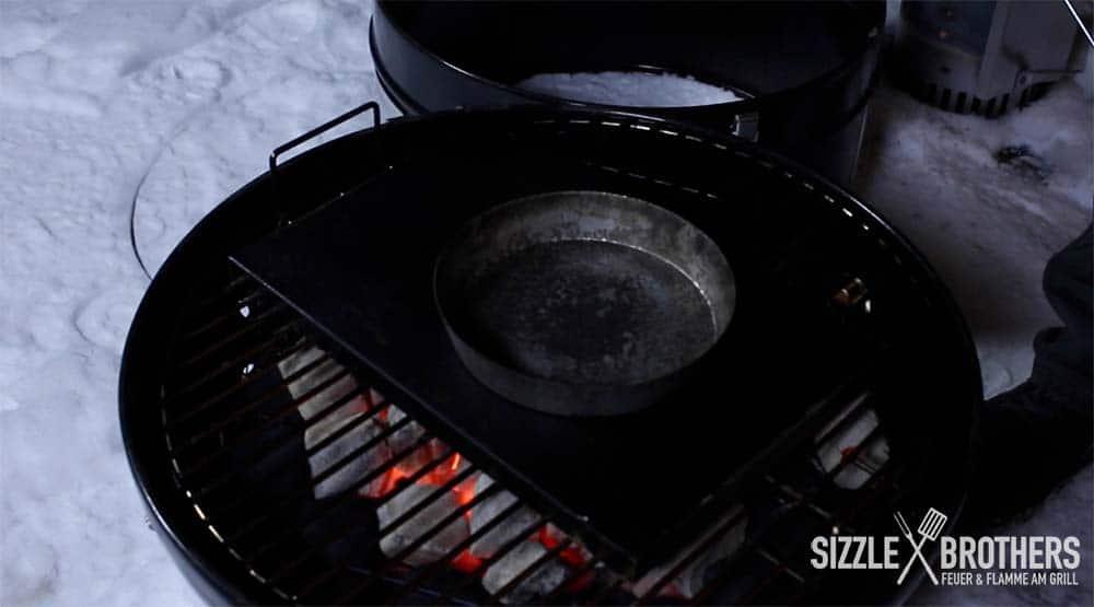 Sizzle Brothers Spareribs Vom Gasgrill : Forellen räuchern nach anleitung smoker sizzlebrothers