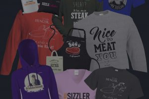 SizzleBrothers Fanshop Online