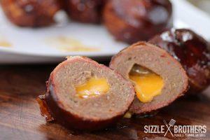 Moink Balls – BBQ Rezept
