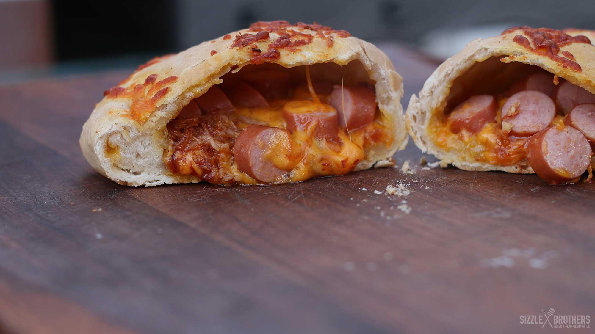 Hot-Dog-Calzone