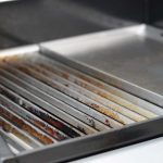 Ziegler & Brown Turbo Elite Grillrost