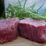 Rinderfilet grillen - so sollten die Medaillons aussehen