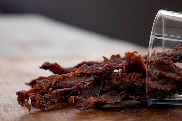 Beef Jerky selber machen – So machst du perfektes Dörrfleisch