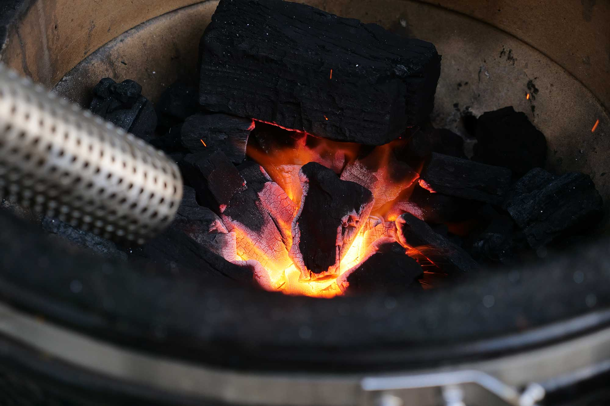 Spareribs Gasgrill Ohne Räuchern : Rauchige spareribs unter h zubereitung garantiert lecker