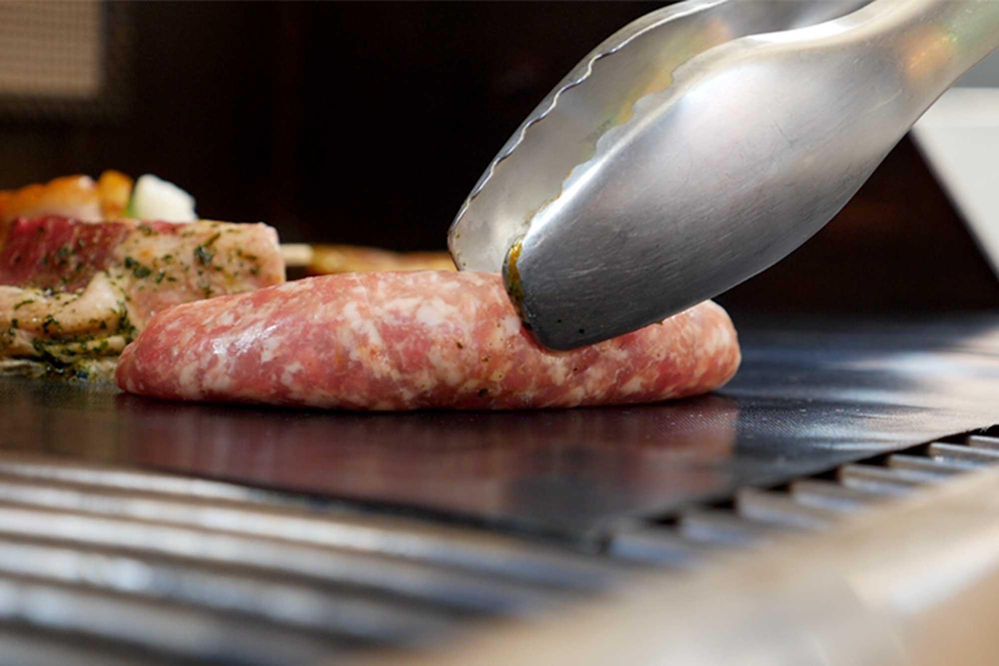 Grillmatte im Test – So bleibt der Grill schön sauber