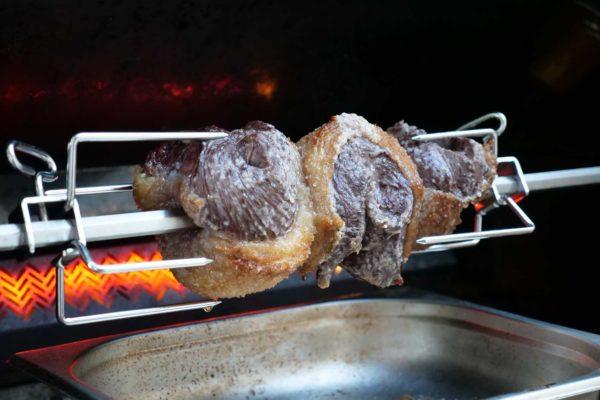 Tafelspitz grillen – Picanha nach Churrasco Art