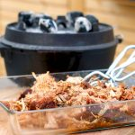 Pulled Pork aus dem Dutch Oven