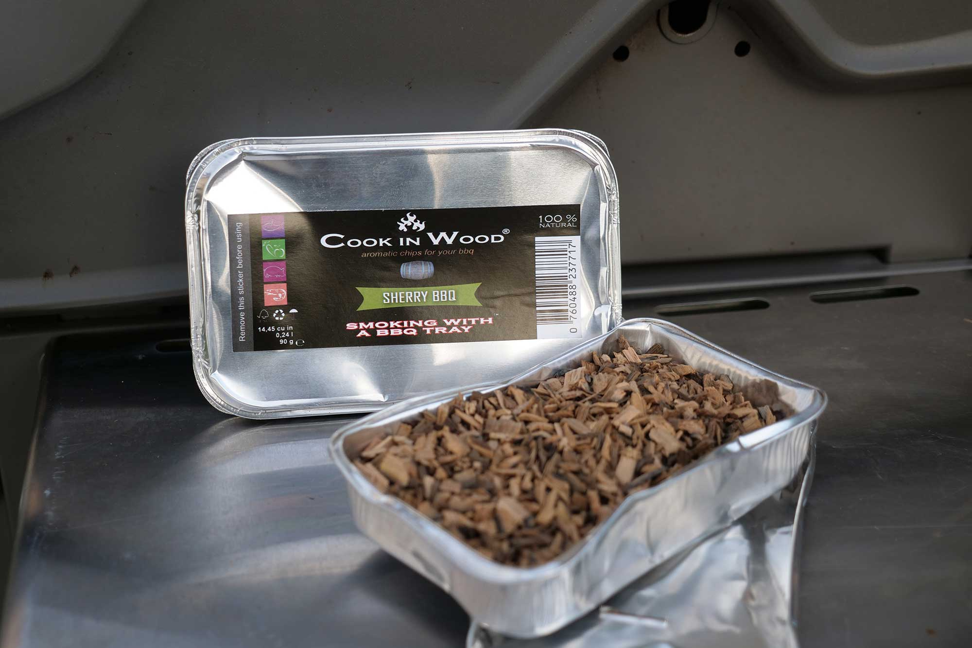 Spareribs Weber Gasgrill Temperatur : Smoken mit dem gasgrill so wird richtig geräuchert