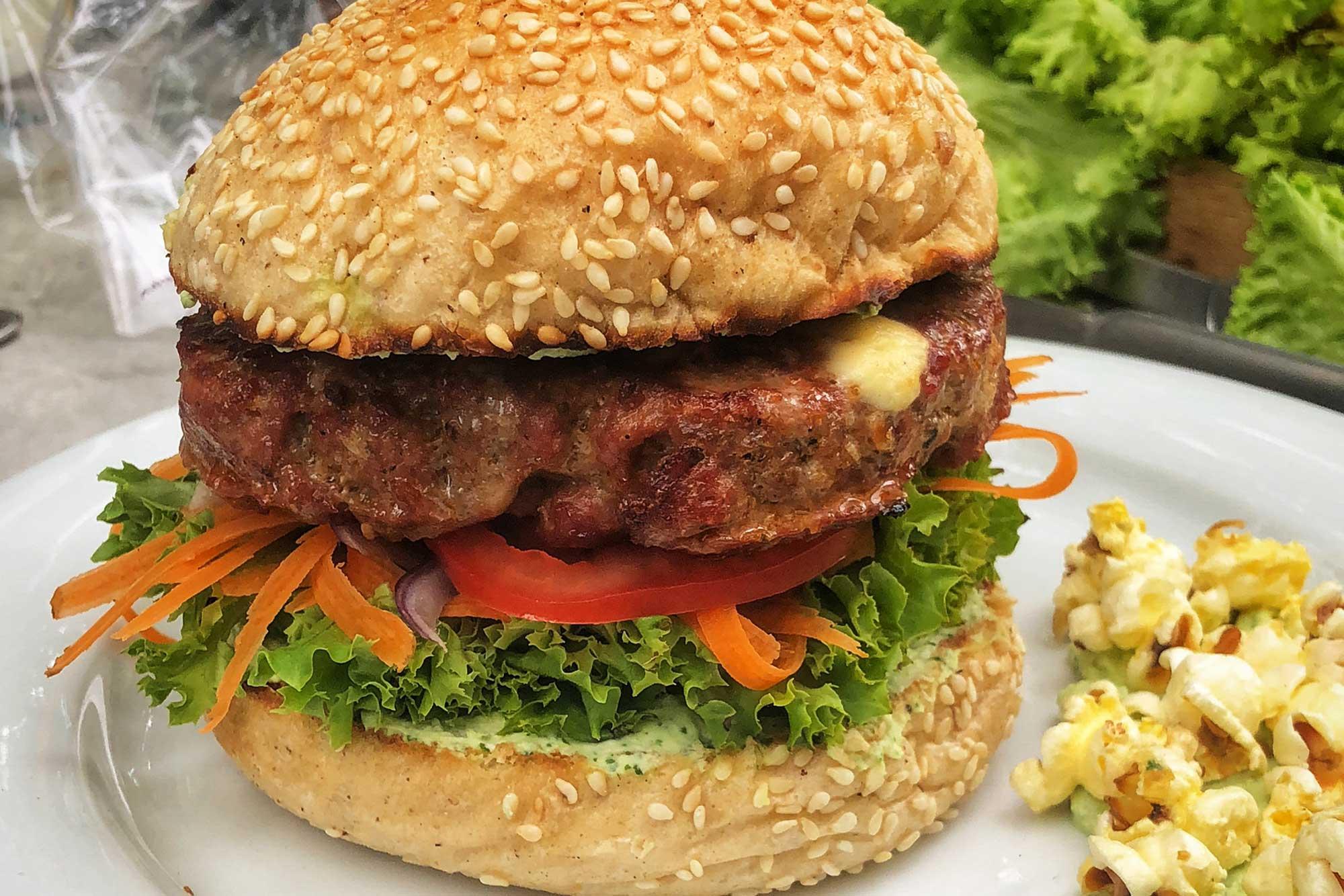 Burger Selber Machen Die Anleitung Zum Perfekten Burger
