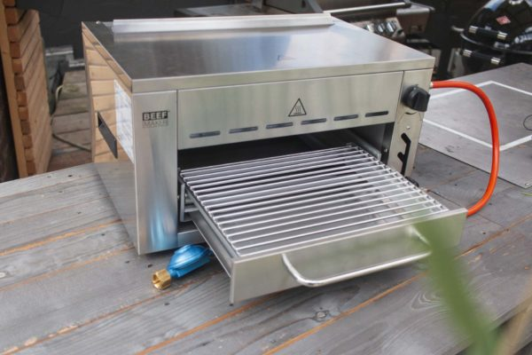 ALDI Grill – Beef Maker im Test – Die Beefer Alternative?