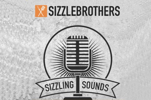 Sizzling Sounds Podcast