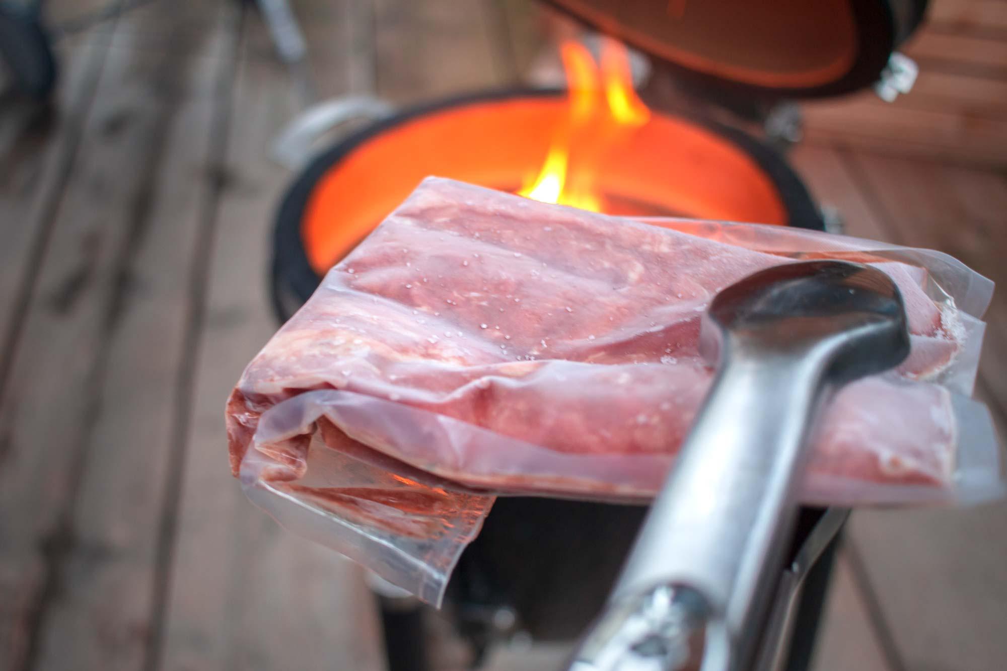 Gefrorenes vs. frisches Fleisch – Leidet die Qualität durch das Einfrieren?