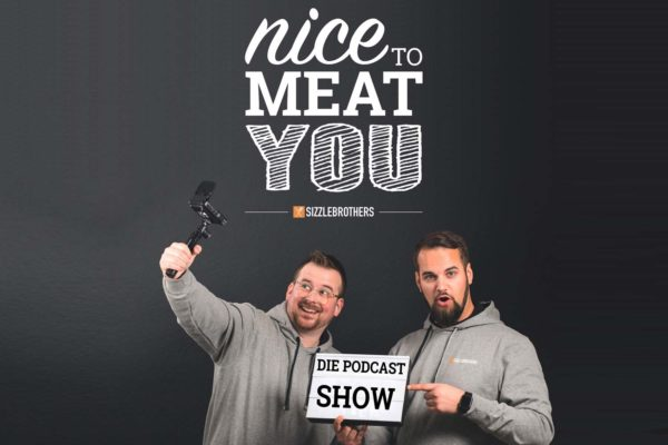 Grillkaufberatung mal anders – NICE.TO.MEAT.YOU Podcast #10