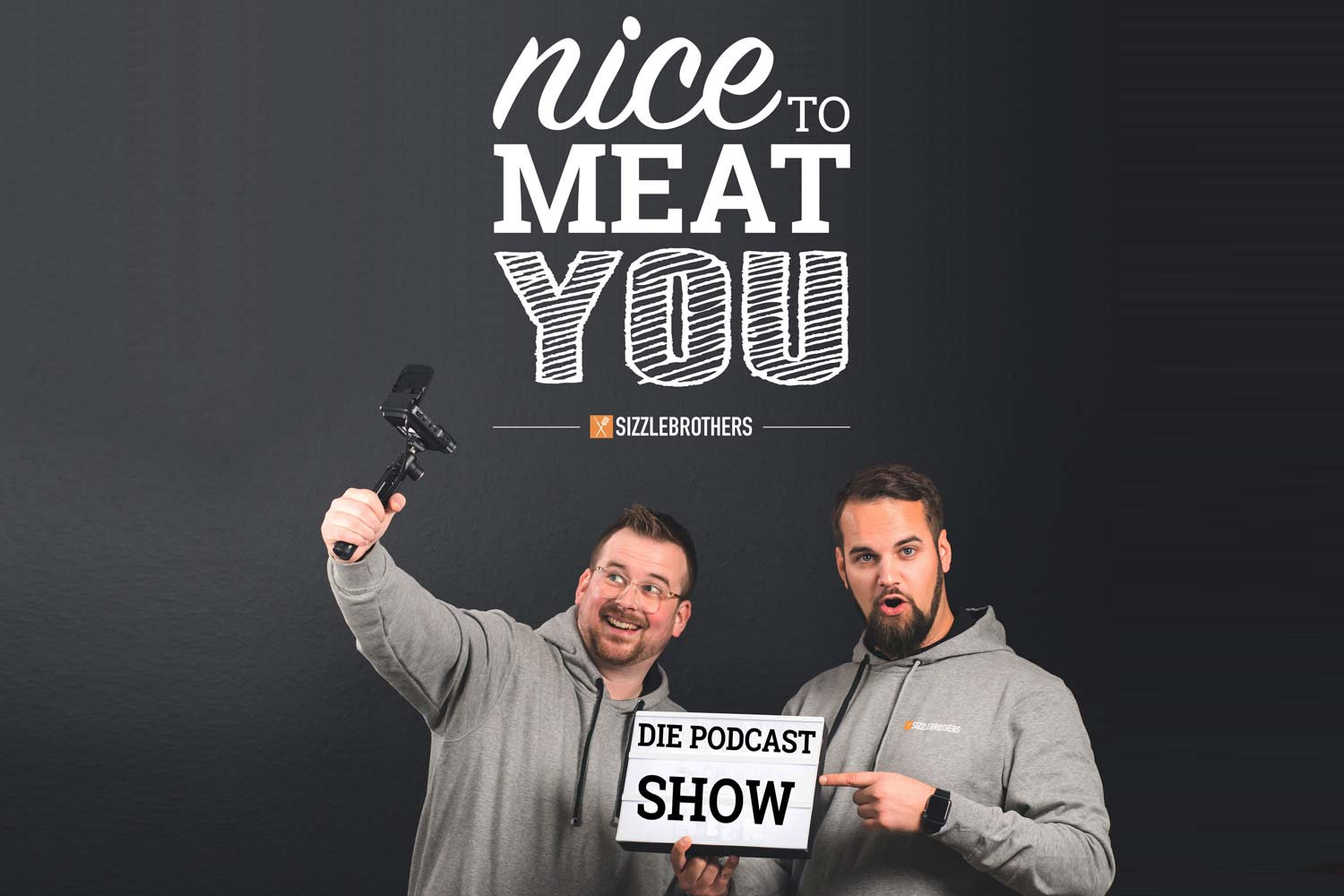 NICE.TO.MEAT.YOU Podcasts #22 – #24