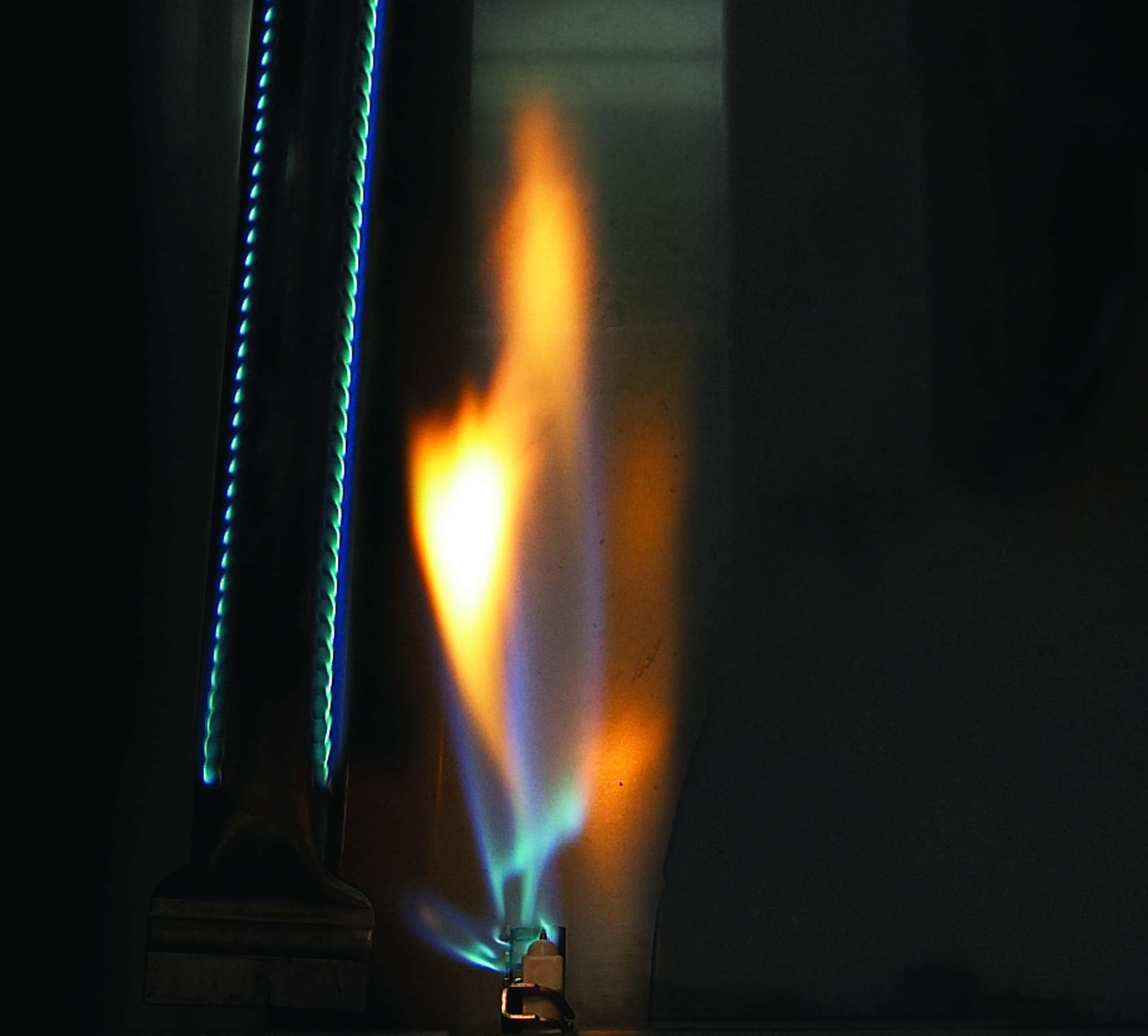 Das Jetfire System im Einsatz