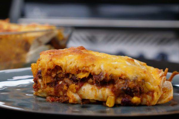 "Mexikanische Lasagne ""El Chapo"""