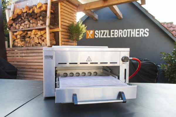 ALDI Grill – Beef Maker und Beef Maker Pro im Test