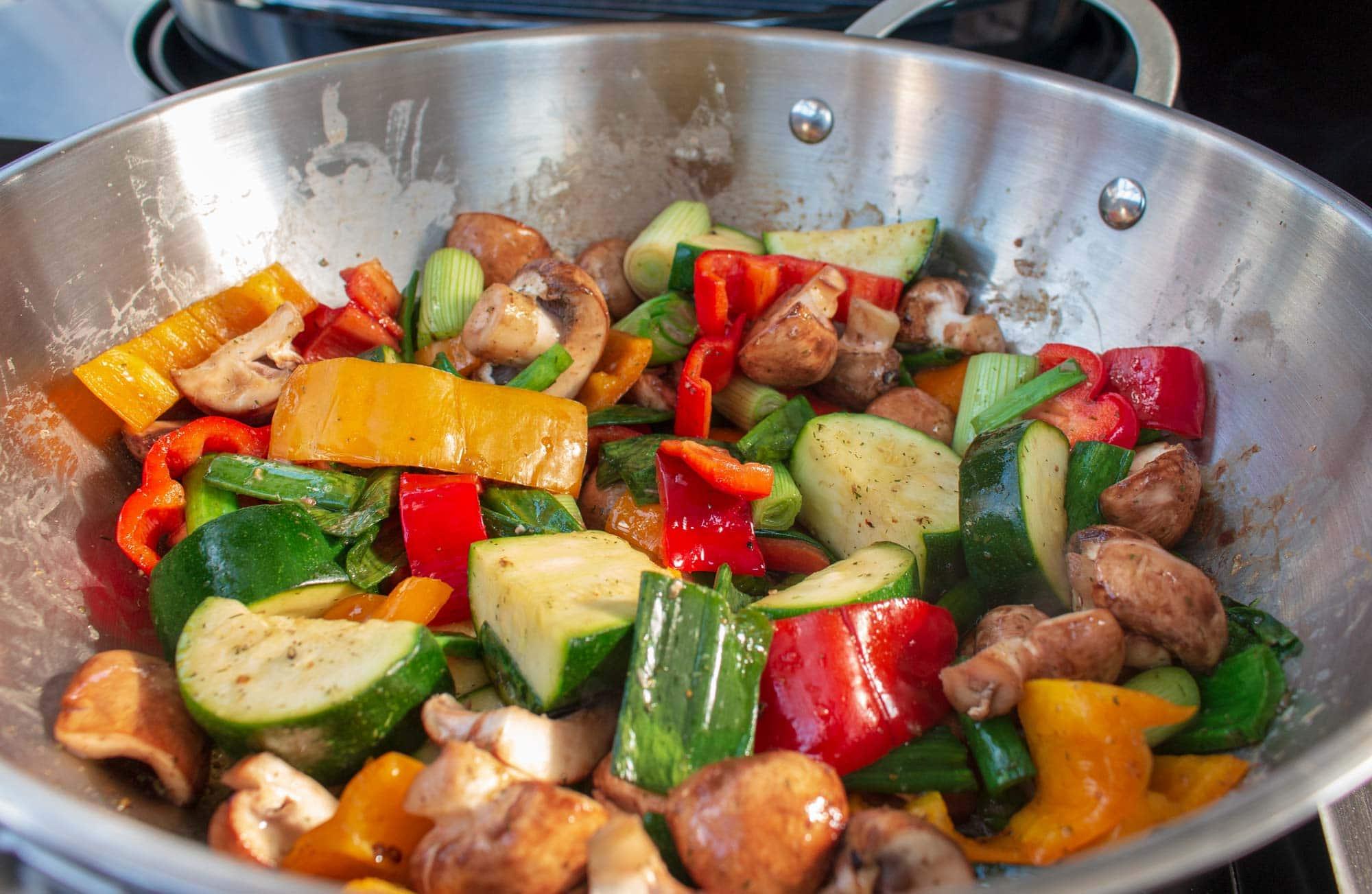 Vegetarisch grillen – was gilt es zu beachten?