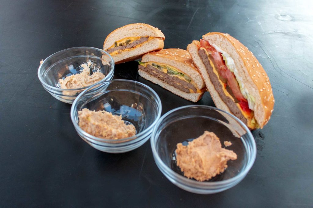 Unsere drei Variationen der Burger Butter - Compound Butter vom feinsten