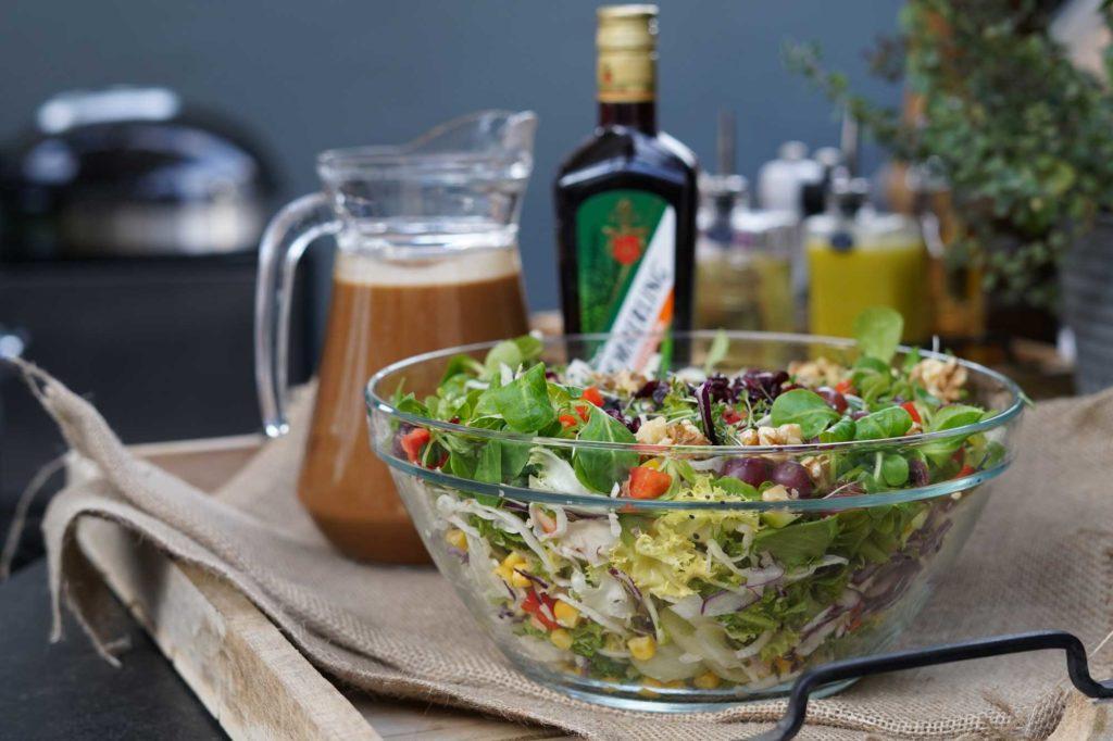 BBQ Salat Dressing