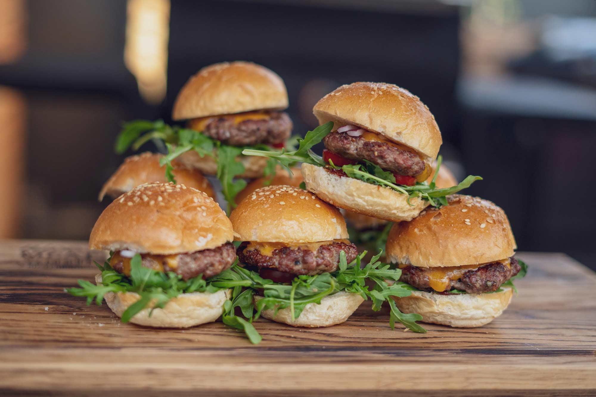 Burger selber machen – Die Anleitung für den perfekten Burger