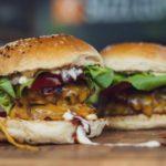 Double Steakhouse Burger