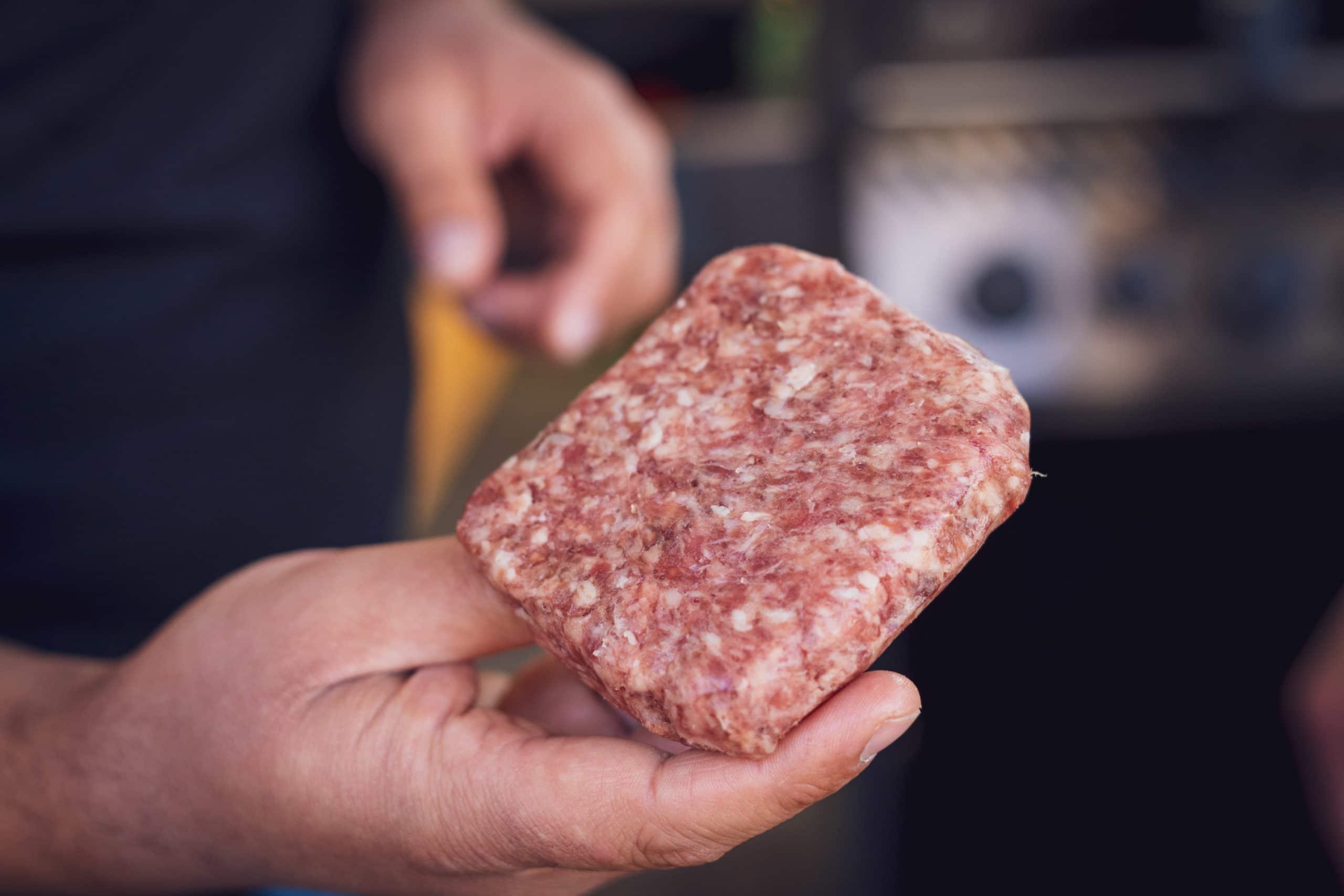 Wagyu Steak selber machen