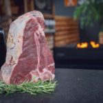 Porterhouse Steak vom Chianina Rind